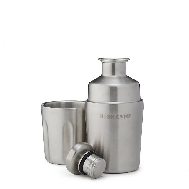 Magnetic Flask & Tumbler