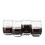 Everything in Moderation Wine Glasses - Set of 4 1 thumbnail