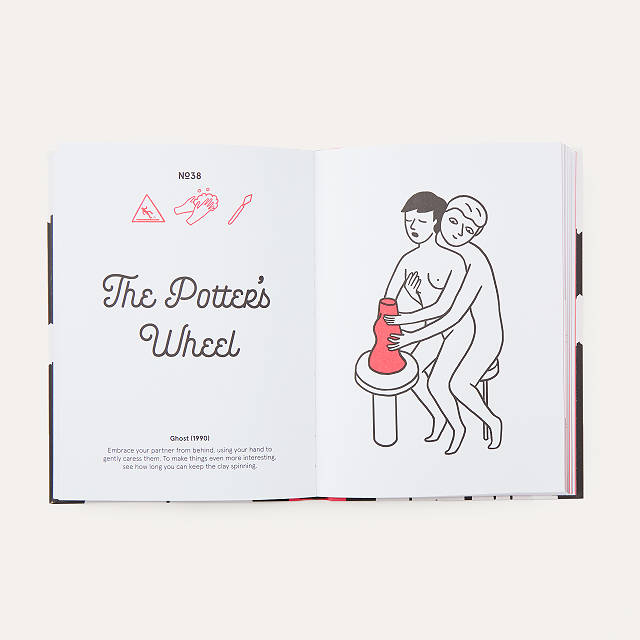 Movie Kama Sutra Book