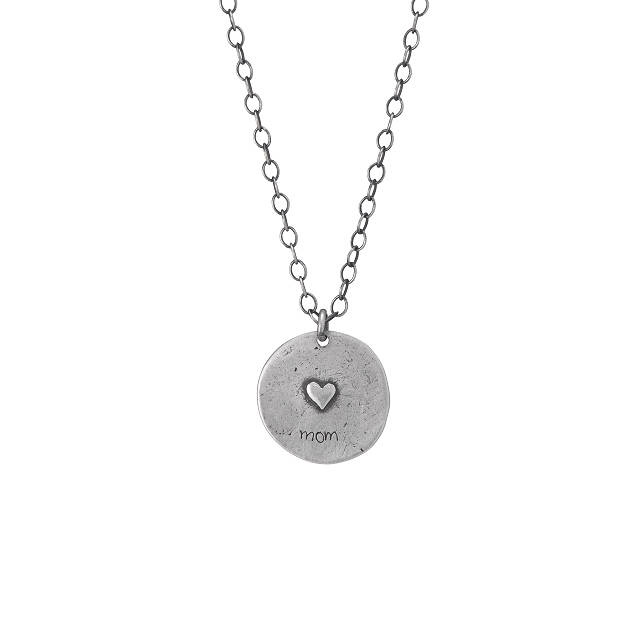 A Mother's Heart Pendant