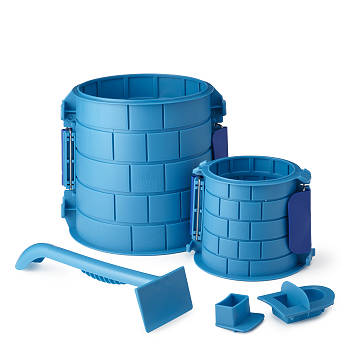 Castle Building Kit