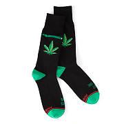 Stash Pocket Socks