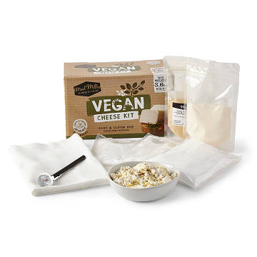 Vegan Cheesemaking Kit