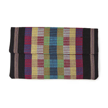 Living Threads Artisan Clutch