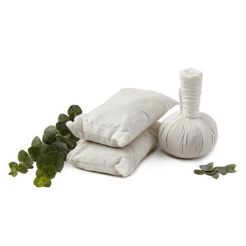 Thai Massage And Spa Kit