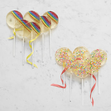 Celebration Lollipops