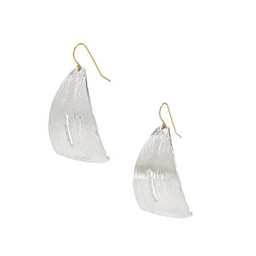 New Beginnings Birch Earrings