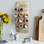 Wine Barrel Magnetic Spice Rack 1 thumbnail