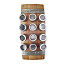 Wine Barrel Magnetic Spice Rack 3 thumbnail
