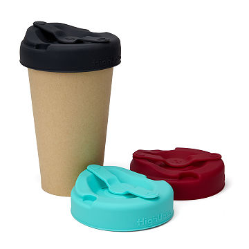Reusable Coffee Cup Cover
