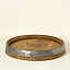 Personalized Wine Barrel Lazy Susan 2 thumbnail