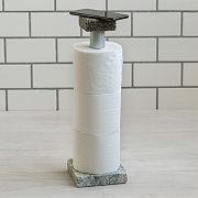 Toilet Paper Pedestal