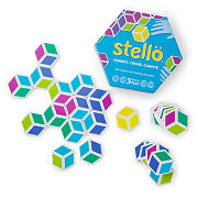 Stello Connect Game