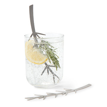 Gin-iper and Tonic Branches