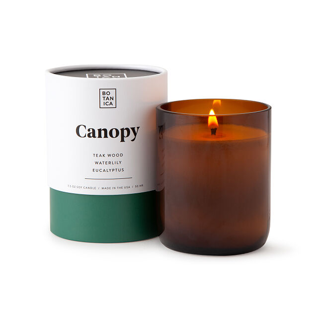 Give Back To Nature Candles