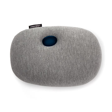 Ostrich Mini Travel Pillow