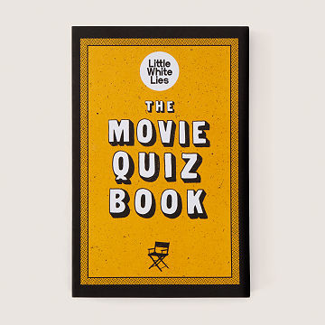The Movie Quiz Book