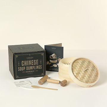 Chinese Soup Dumpling Gift Set