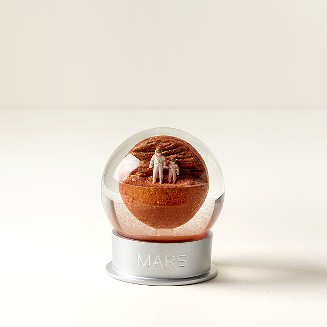 Mars Globe - Best Gifts for Dad