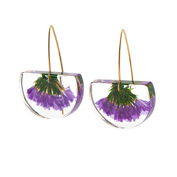 Statice Botanicals Earrings