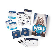 Wolf Pack Trivia Game