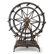 Ferris Wheel Sculpture