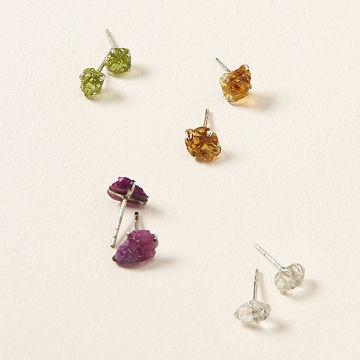 Bonyak Jewelry 18 Inch Hamilton Gold Plated Necklace w// 6mm Light Rose Pink October Birth Month Stone Beads /& Saint Jadwiga of Poland Charm