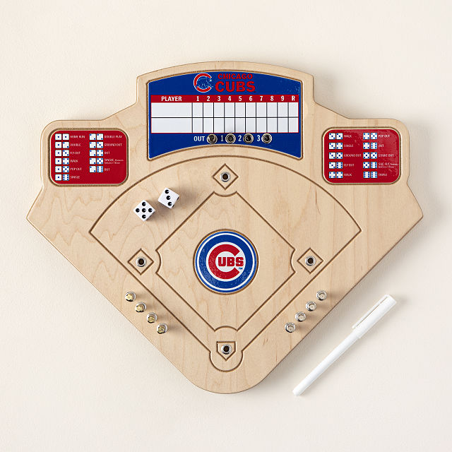 Home Team Baseball Game - Best Gifts for Dad