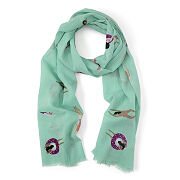 Pool Party Scarf