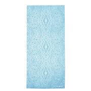 Non-Slip Yoga Mat Towel