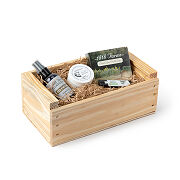 Handcrafted Gentleman s Gift Set