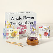 Flower Tea Ritual Gift Set