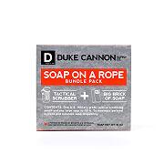Soap & Scrubber Bundle