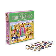 The World Of Frida Kahlo Puzzle