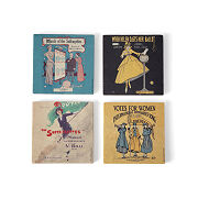 Women s History Suffrage Coasters
