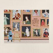 Heroic Women Museum Puzzle
