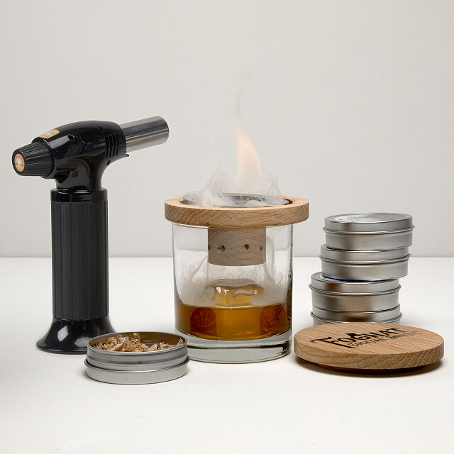Cocktail Smoker - Best Gifts for Dad