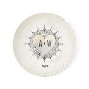 Personalized Universal Love Platter