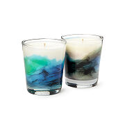 Sensory Painting Candle: Ethereal Escape