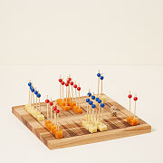 Play With Your Food Cheese Board