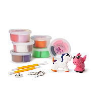 Magical Clay Modeling Kit