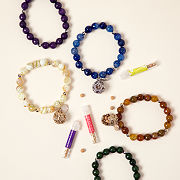 Fragrance Bead Bracelets
