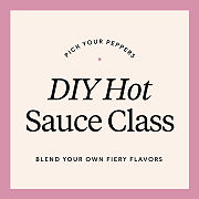 Beach Day Paint-by-Number Kit
