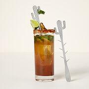 Michelada Cocktail Cacti