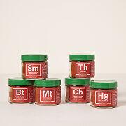 Sriracha Spice Blend Set