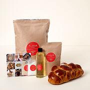 DIY Challah Bread Kit