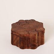 Celestial Puzzle Jewelry Box