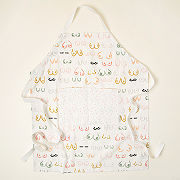 All Shapes Of Beauty Apron