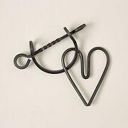 Iron Heart Blacksmith s Brainteaser