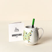 The Birder s Checklist Mug